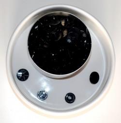 Pressions KAM - T8 noir