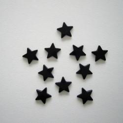 Pressions KAM - ETOILE noire