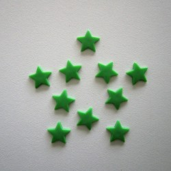Pressions KAM - ETOILE vert