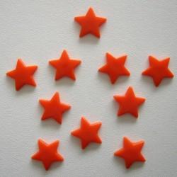 Pressions KAM - ETOILE orange