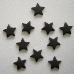Pressions KAM - ETOILE gris acier