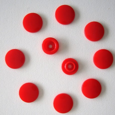Pressions KAM - T5 rouge
