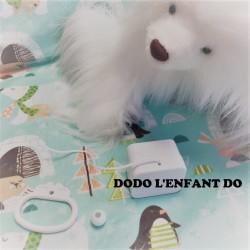 """Boîte à musique """"DODO L'ENFANT DO"""""""
