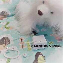 """Boîte à musique """"CARNAVAL DE VENISE"""""""