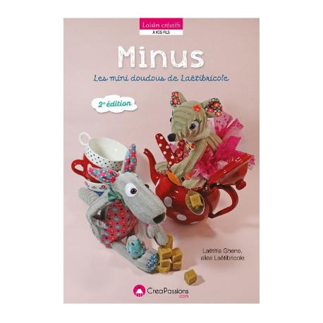 """""""LES MINUS"""" de laetibricole - 2ème édition"""