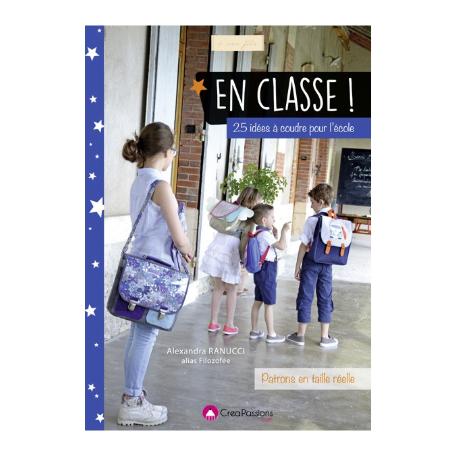 """EN CLASSE"" de Filozofée"