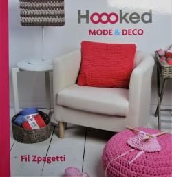 """""""HOOOKED: mode et déco"""" de Geesje MOSIES"""