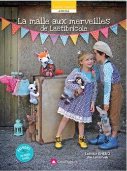 """""""LA MALLE AUX MERVEILLES"""" de laetibricole"""
