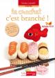 """""""LE CROCHET C'EST BRANCHE"""" de N. PETIT"""