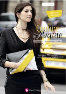 """""""COUTURE URBAINE"""" de Pimsy coud des trucs"""