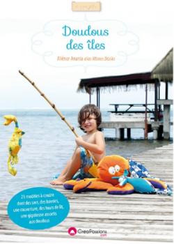 """""""DOUDOUS DES ILES"""" de Mômes Déziles"""