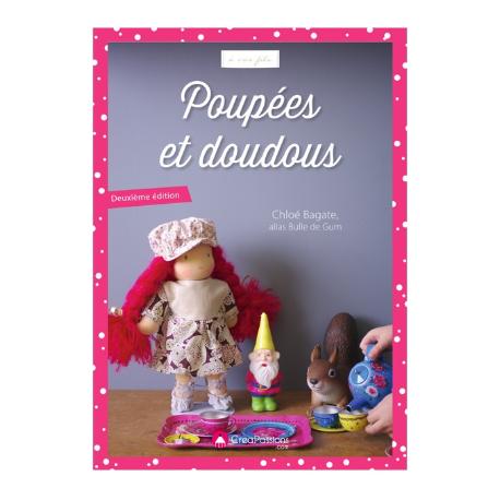 """""""POUPEES ET DOUDOUS"""" - 2ème édition de Bulle de Gum"""