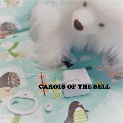 "Boîte à musique ""CAROLS OF THE BELL"""