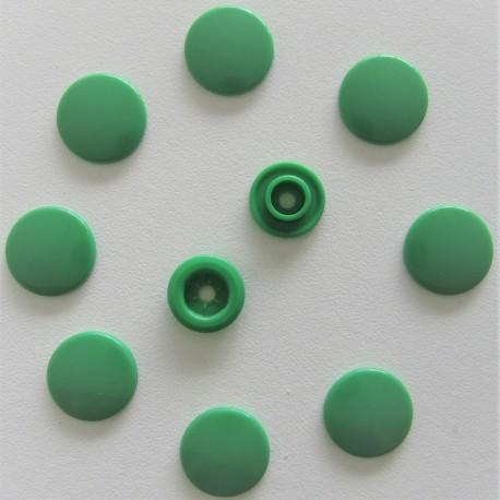 Pressions KAM - T5 vert jade