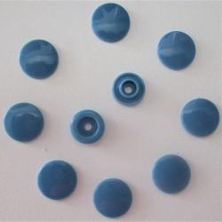 Pressions KAM - T5 bleu gris
