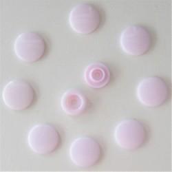 Pressions KAM - T5 rose pâle
