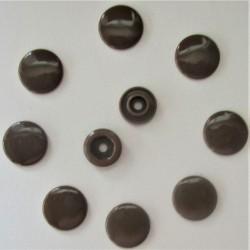 Pressions KAM - T5 **CHOCOLAT**