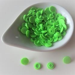 Pressions KAM - T3 vert fluo
