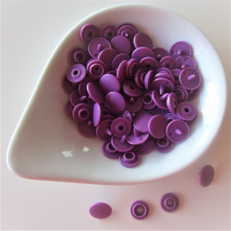 Pressions KAM - T3 violet