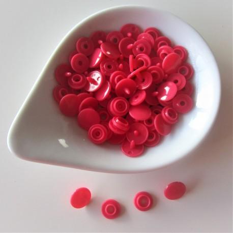 Pressions KAM - T3 rose bonbon