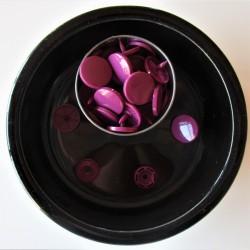 Pressions KAM - T8 prune
