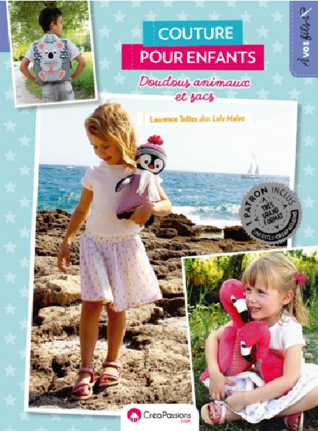 COUTURE POUR ENFANTS de Lolomafée