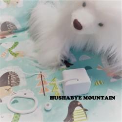 """Boîte à musique """"HUSHABYE MOUNTAIN"""" - CHITTY CHITTY BANG BANG"""