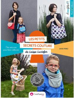 LES PETITS SECRETS COUTURE de Laisse Lucifer