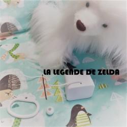 """Boîte à musique """"LA LEGENDE DE ZELDA"""""""