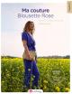 """Ma Couture BLOUSETTE ROSE"" de E. ECONOMOU"