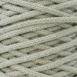 Corde en coton recyclé - MENTHE