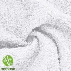 """EPONGE BAMBOU - """"BLANC"""" OEKO-TEX"""