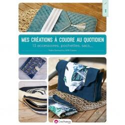 MES CREATIONS A COUDRE AU QUOTIDIEN de Hélène Gombaud