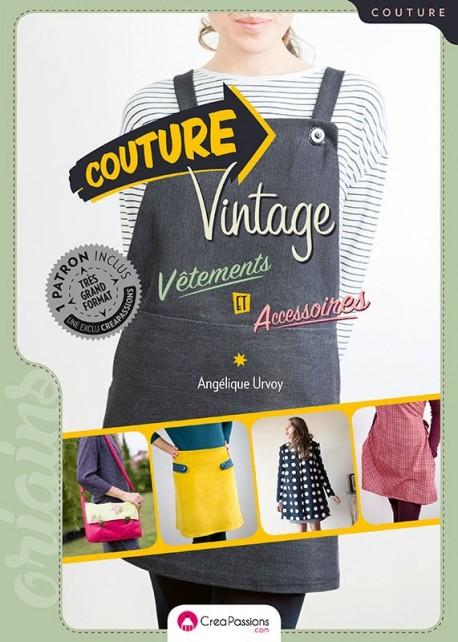 """""""COUTURE inspiration Vintage"""" - Le marché éclectique"""