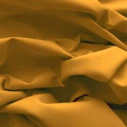 Popeline 100% coton CARAMEL